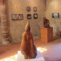 Installations et Expositions - Epinouze