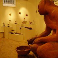 Installations et Expositions - Sorgues 2007