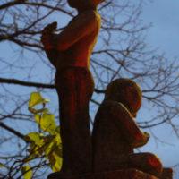 Sculptures Exterieures - Enseigne