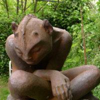 Sculptures Exterieures - La Source