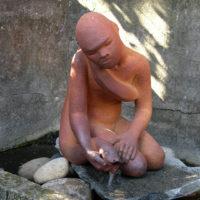Sculptures Exterieures - Osmose