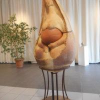 Sculptures Exterieures - La Graine Mère