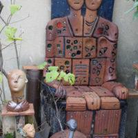 Sculptures Exterieures - Bitrône