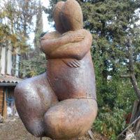 Sculptures Exterieures - Trio