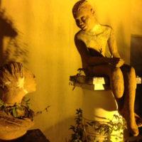 Sculptures Exterieures - Dialogue