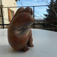 Bronzes - Enlacés (15cm)