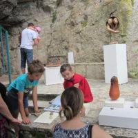 Biennale Céramique Chantemerle 2014