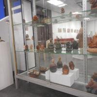 Expo Pierrelatte Bronzes