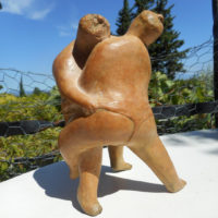 Chantal-Lozac-Hmeur-Bronzes-Rikishis